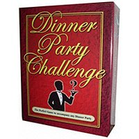 BV Leisure Dinner Party Challenge