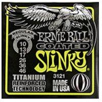 ERNIE BALL Coated Electric Regular Slinky .010 - .046