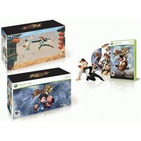 Street Fighter IV: Collector's Edition (Xbox 360)