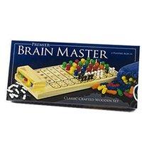 Paul Lamond Games Brainmaster