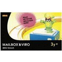 Brio Network - Mailbox & Viro (33288)