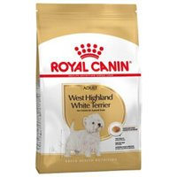 Royal Canin Breed West Highland White Terrier Adult (1,5 kg)