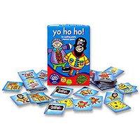 Orchard Toys Yo Ho Ho!