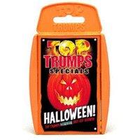 Top Trumps Halloween