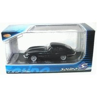 Majorette Jaguar Type E 1961