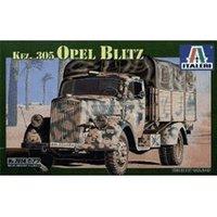 Italeri Opel Blitz (7014)
