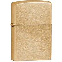 Zippo 1023004 Gold Dust / Street Gold