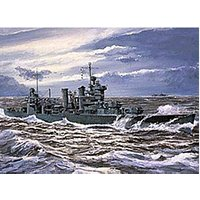 Trumpeter USS New Orleans CA-32 1942 (5742)