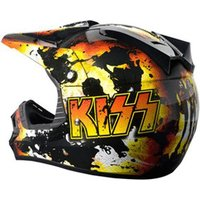 Rockhard MX KISS