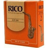 Rico Reeds Alto Saxophone, Box of 25