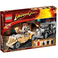 LEGO Indiana Jones - Shanghai Chase (7682)