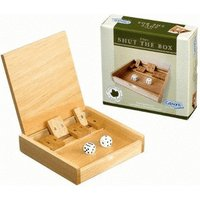 Gibsons Shut the Box - Mini Eclipse Game Version