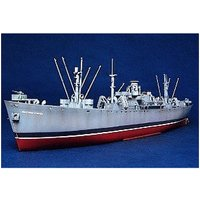 Trumpeter SS Jeremiah O'Brien Liberty Ship WWII (5301)