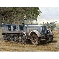 Trumpeter Sd.Kfz. 7 medium tractor vehicle 8t Early Version (1514)