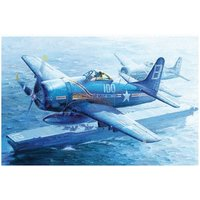 Trumpeter F8F-1 Bearcat (2247)