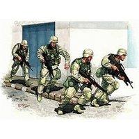 Trumpeter US Army Iraq 2005 (0418)