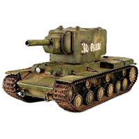 Trumpeter Russia KV-2 Tank (0312)