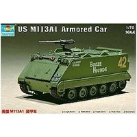 Trumpeter US M113A1 Armored Car (7238)