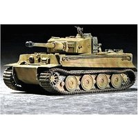 Trumpeter Tiger 1 Tank Late Type (7244)