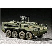 Trumpeter Light Armored Vehicle ICV Stryker (7255)