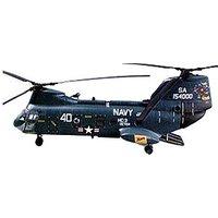 Trumpeter Easy Model - Navy CH-46D HC-3 DET-104 (37001)