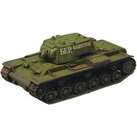 Trumpeter Easy Model - KV-1 Russian Army 1941 (36276)
