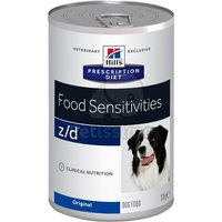 Hill's Prescription Diet Canine z/d Ultra Allergen-Free (370 g)