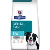 Hill's Prescription Diet Dental Care t/d (10 kg)