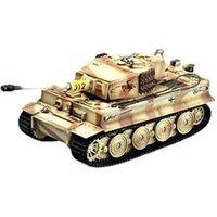 Trumpeter Easy Model - Tiger 1 Late Production Schwere Panzer Abteilung 505 Russia 1944 (36220)