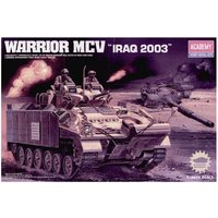 Academy Warrior MCV Iraq (13201)