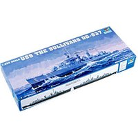 Trumpeter USS The Sullivans DD-537 (5304)