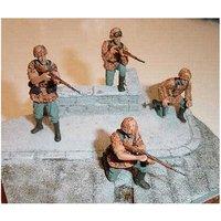 Trumpeter Motorized Regiment (0403)