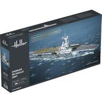 Heller Charles De Gaulle (81072)