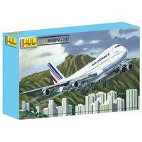 Heller Boeing 747 (80459)