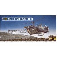 Heller SE 313 Alouette II (80479)