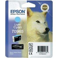Epson T0965 Light Cyan
