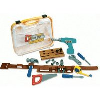 Learning Resources Pretend & Play - Work Belt Tool Set