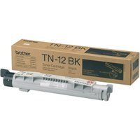 Brother TN-12BK