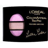 L'Oréal Color Appeal Trio Pro