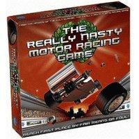 University Games Really Nasty Motor Racing Game
