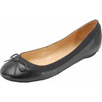 Buffalo 207-3562 leather black