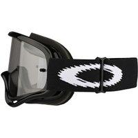 Oakley MX O Frame Jet Black Clear