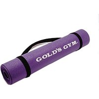 Gold's Gym Yoga Mat (Sticky)