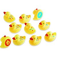 Learning Resources Smart Splash - Number Fun Ducks