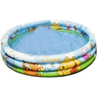 Intex Winnie The Pooh Three Ring Pool 5' x 13 (58915)