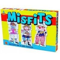 Rocket Misfits