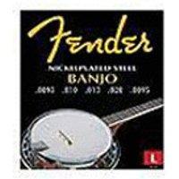 Fender Banjo Strings