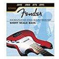 Fender Short Scale Bass 5250s (XL)