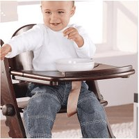 Geuther Play Tray for Highchair Swing - Colonial Brown