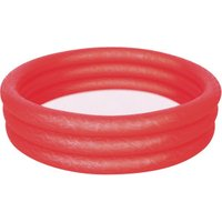 Bestway 3-Ring Paddling Pool 4' x 10 (51025)